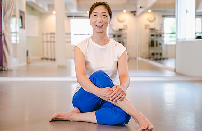 Sumisumi Pilates&Ballet
