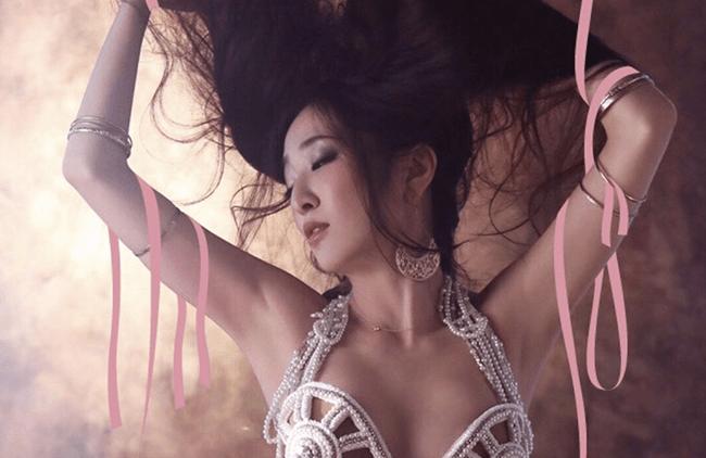 Mayeda Belly Dance Studio